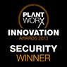 Plant Security Plantworx Innovation Award Winners 2013 Automatrics